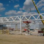VALEO Veszprém csarnok építése (13)