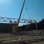 VALEO Veszprém csarnok építése (16)