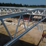 VALEO Veszprém csarnok építése (21)
