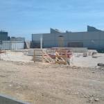 VALEO Veszprém csarnok építése (7)